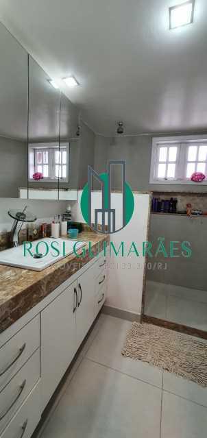 20210630_120817_resized - Casa em Condomínio à venda Rua Coronel Vercessi,Anil, Rio de Janeiro - R$ 1.190.000 - FRCN40071 - 11