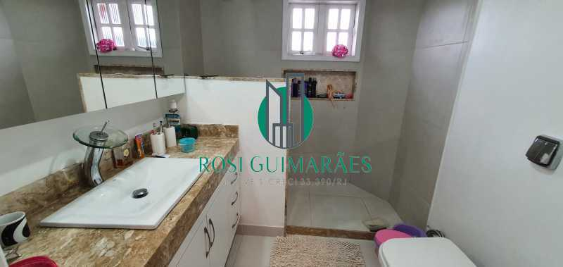 20210630_120822_resized - Casa em Condomínio à venda Rua Coronel Vercessi,Anil, Rio de Janeiro - R$ 1.190.000 - FRCN40071 - 10