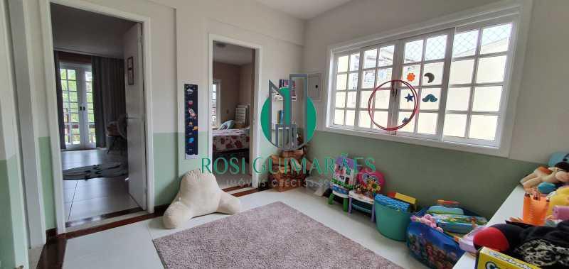 20210630_120849_resized - Casa em Condomínio à venda Rua Coronel Vercessi,Anil, Rio de Janeiro - R$ 1.190.000 - FRCN40071 - 16