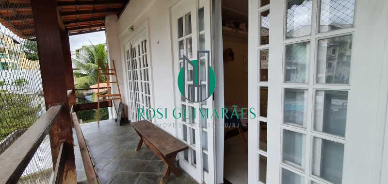 20210630_121030_resized_1 - Casa em Condomínio à venda Rua Coronel Vercessi,Anil, Rio de Janeiro - R$ 1.190.000 - FRCN40071 - 24