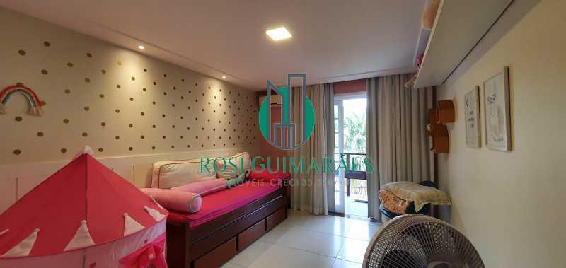 20210630_121054_resized - Casa em Condomínio à venda Rua Coronel Vercessi,Anil, Rio de Janeiro - R$ 1.190.000 - FRCN40071 - 14