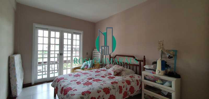 20210630_121153_resized - Casa em Condomínio à venda Rua Coronel Vercessi,Anil, Rio de Janeiro - R$ 1.190.000 - FRCN40071 - 17