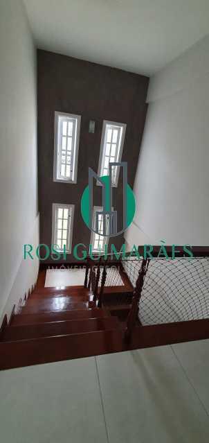 20210630_121218_resized - Casa em Condomínio à venda Rua Coronel Vercessi,Anil, Rio de Janeiro - R$ 1.190.000 - FRCN40071 - 25