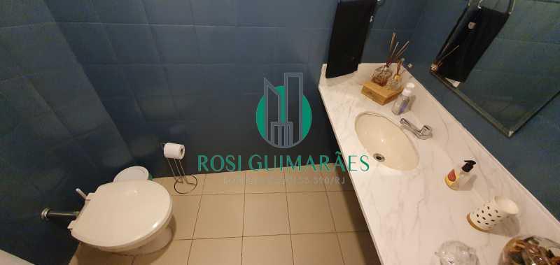 20210630_121311_resized - Casa em Condomínio à venda Rua Coronel Vercessi,Anil, Rio de Janeiro - R$ 1.190.000 - FRCN40071 - 29