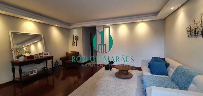 20210630_121352_resized_1 - Casa em Condomínio à venda Rua Coronel Vercessi,Anil, Rio de Janeiro - R$ 1.190.000 - FRCN40071 - 4