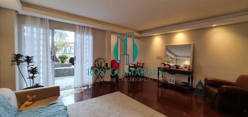 20210630_121406_resized - Casa em Condomínio à venda Rua Coronel Vercessi,Anil, Rio de Janeiro - R$ 1.190.000 - FRCN40071 - 3