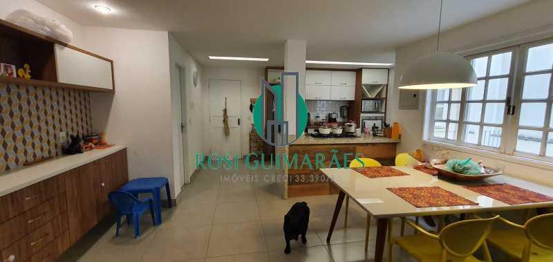 20210630_121500_resized - Casa em Condomínio à venda Rua Coronel Vercessi,Anil, Rio de Janeiro - R$ 1.190.000 - FRCN40071 - 18