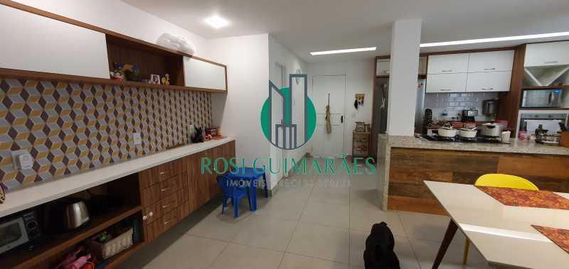 20210630_121504_resized - Casa em Condomínio à venda Rua Coronel Vercessi,Anil, Rio de Janeiro - R$ 1.190.000 - FRCN40071 - 20