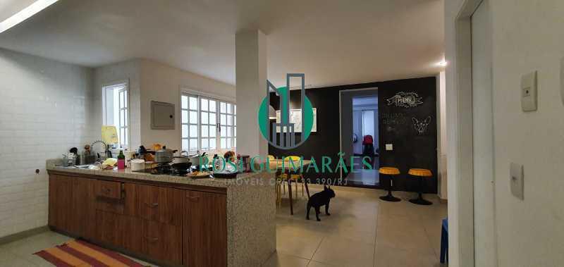 20210630_121518_resized - Casa em Condomínio à venda Rua Coronel Vercessi,Anil, Rio de Janeiro - R$ 1.190.000 - FRCN40071 - 19