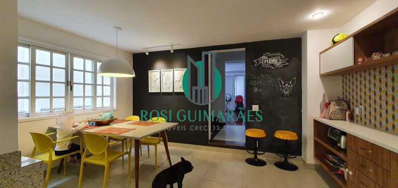 20210630_121524_resized - Casa em Condomínio à venda Rua Coronel Vercessi,Anil, Rio de Janeiro - R$ 1.190.000 - FRCN40071 - 21