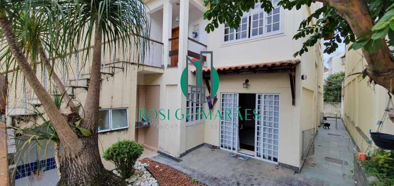 20210630_121929_resized - Casa em Condomínio à venda Rua Coronel Vercessi,Anil, Rio de Janeiro - R$ 1.190.000 - FRCN40071 - 30