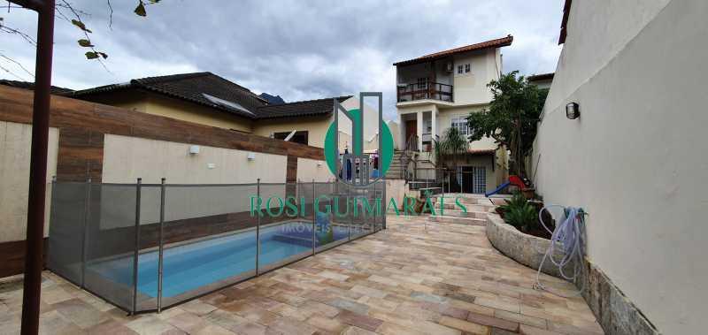 20210630_122023_resized - Casa em Condomínio à venda Rua Coronel Vercessi,Anil, Rio de Janeiro - R$ 1.190.000 - FRCN40071 - 31