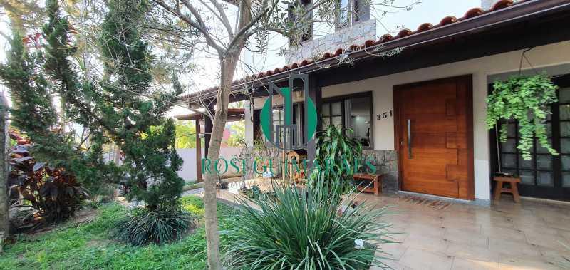 20210823_155556 - Casa em Condomínio à venda Rua Freijo,Anil, Rio de Janeiro - R$ 1.990.000 - FRCN50025 - 3