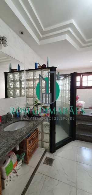 20210823_154124 - Casa em Condomínio à venda Rua Freijo,Anil, Rio de Janeiro - R$ 1.990.000 - FRCN50025 - 27