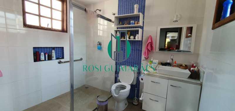 20210823_154449 - Casa em Condomínio à venda Rua Freijo,Anil, Rio de Janeiro - R$ 1.990.000 - FRCN50025 - 30
