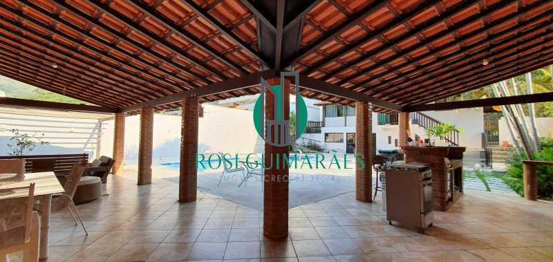 20210823_155051 - Casa em Condomínio à venda Rua Freijo,Anil, Rio de Janeiro - R$ 1.990.000 - FRCN50025 - 14