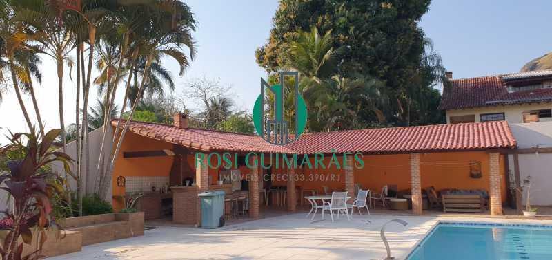 20210823_155308 - Casa em Condomínio à venda Rua Freijo,Anil, Rio de Janeiro - R$ 1.990.000 - FRCN50025 - 17