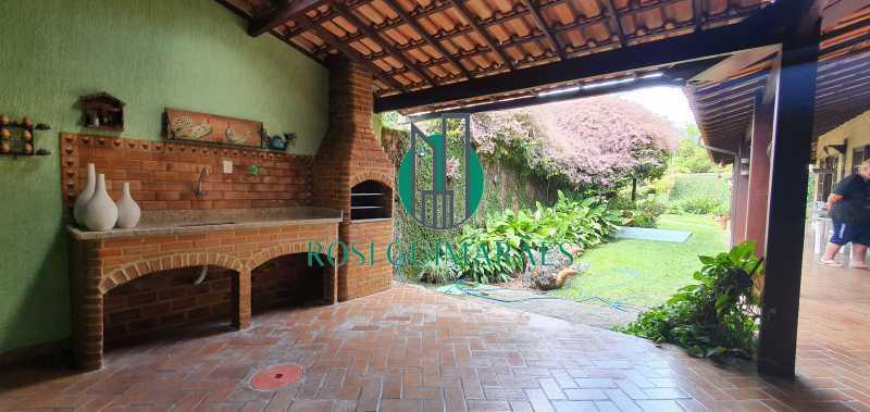 20210930_091557_resized_1 - Casa em Condomínio à venda Rua Paschoal Segreto Sobrinho,Anil, Rio de Janeiro - R$ 1.000.000 - FRCN40074 - 11