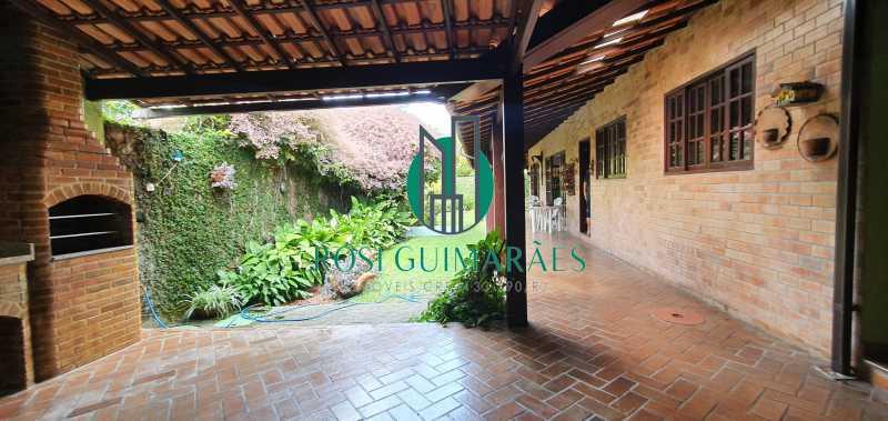 20210930_091601_resized - Casa em Condomínio à venda Rua Paschoal Segreto Sobrinho,Anil, Rio de Janeiro - R$ 1.000.000 - FRCN40074 - 13