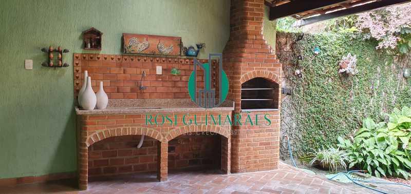 20210930_091613_resized_1 - Casa em Condomínio à venda Rua Paschoal Segreto Sobrinho,Anil, Rio de Janeiro - R$ 1.000.000 - FRCN40074 - 14
