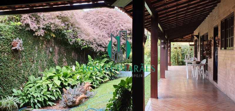 20210930_091617_resized - Casa em Condomínio à venda Rua Paschoal Segreto Sobrinho,Anil, Rio de Janeiro - R$ 1.000.000 - FRCN40074 - 7