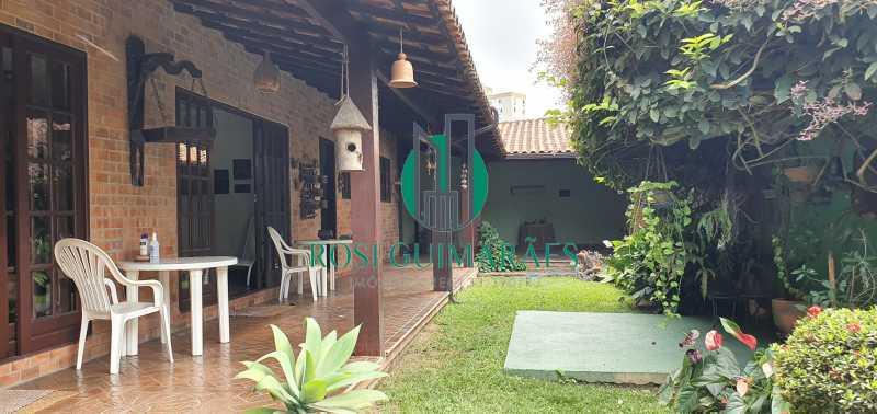20210930_091711_resized - Casa em Condomínio à venda Rua Paschoal Segreto Sobrinho,Anil, Rio de Janeiro - R$ 1.000.000 - FRCN40074 - 8