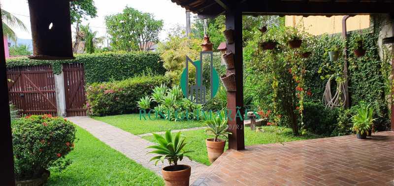 20210930_092800_resized - Casa em Condomínio à venda Rua Paschoal Segreto Sobrinho,Anil, Rio de Janeiro - R$ 1.000.000 - FRCN40074 - 15