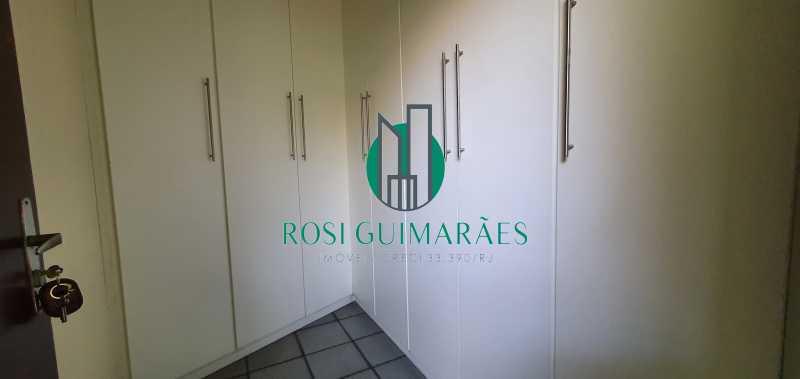 20210930_093055_resized_1 - Casa em Condomínio à venda Rua Paschoal Segreto Sobrinho,Anil, Rio de Janeiro - R$ 1.000.000 - FRCN40074 - 28