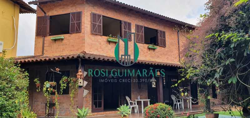 20210930_093203_resized_1 - Casa em Condomínio à venda Rua Paschoal Segreto Sobrinho,Anil, Rio de Janeiro - R$ 1.000.000 - FRCN40074 - 10