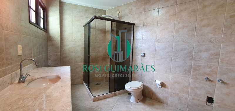 20210930_090830_resized - Casa em Condomínio à venda Rua Paschoal Segreto Sobrinho,Anil, Rio de Janeiro - R$ 1.000.000 - FRCN40074 - 29