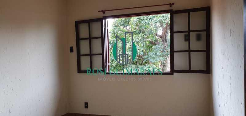20210930_090901_resized - Casa em Condomínio à venda Rua Paschoal Segreto Sobrinho,Anil, Rio de Janeiro - R$ 1.000.000 - FRCN40074 - 26