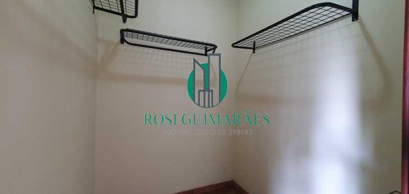 20210930_090908_resized - Casa em Condomínio à venda Rua Paschoal Segreto Sobrinho,Anil, Rio de Janeiro - R$ 1.000.000 - FRCN40074 - 30