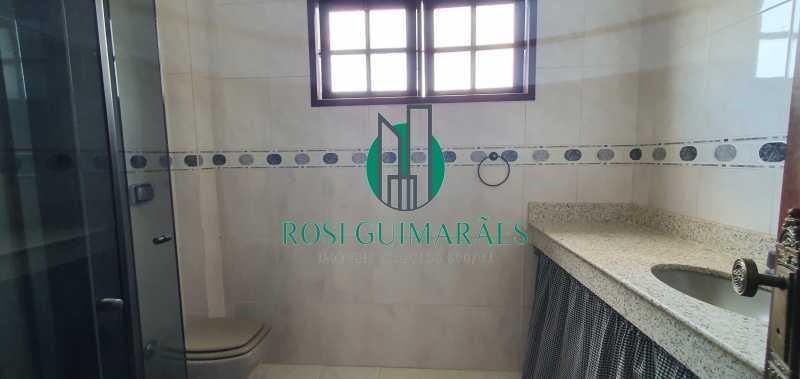 20210930_090918_resized - Casa em Condomínio à venda Rua Paschoal Segreto Sobrinho,Anil, Rio de Janeiro - R$ 1.000.000 - FRCN40074 - 31