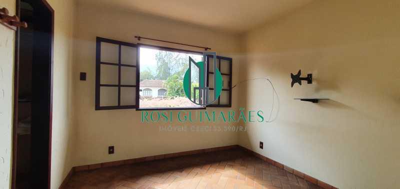 20210930_090928_resized - Casa em Condomínio à venda Rua Paschoal Segreto Sobrinho,Anil, Rio de Janeiro - R$ 1.000.000 - FRCN40074 - 24