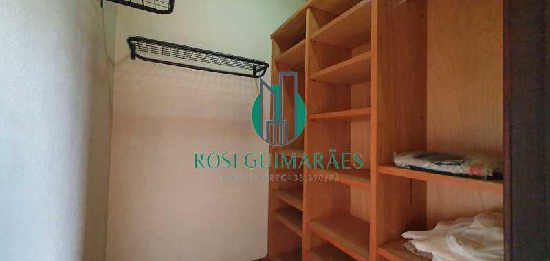 20210930_090940_resized - Casa em Condomínio à venda Rua Paschoal Segreto Sobrinho,Anil, Rio de Janeiro - R$ 1.000.000 - FRCN40074 - 27