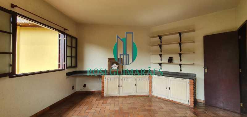 20210930_091030_resized - Casa em Condomínio à venda Rua Paschoal Segreto Sobrinho,Anil, Rio de Janeiro - R$ 1.000.000 - FRCN40074 - 22