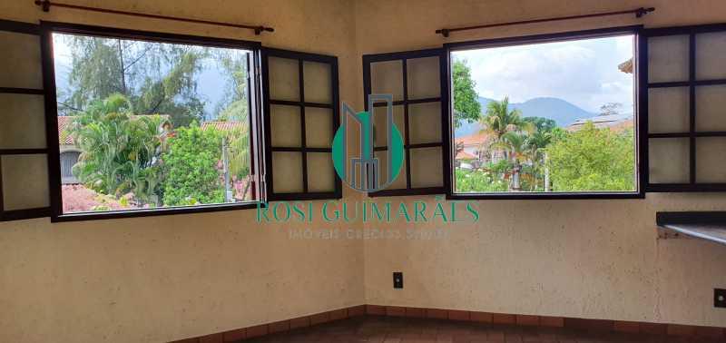 20210930_091122_resized - Casa em Condomínio à venda Rua Paschoal Segreto Sobrinho,Anil, Rio de Janeiro - R$ 1.000.000 - FRCN40074 - 23