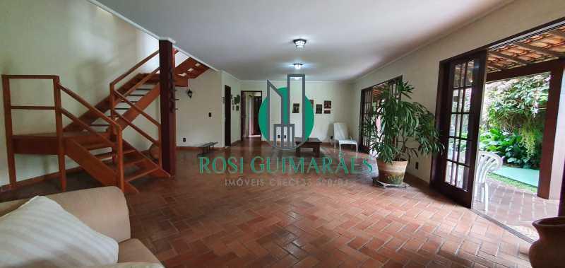 20210930_091318_resized - Casa em Condomínio à venda Rua Paschoal Segreto Sobrinho,Anil, Rio de Janeiro - R$ 1.000.000 - FRCN40074 - 1