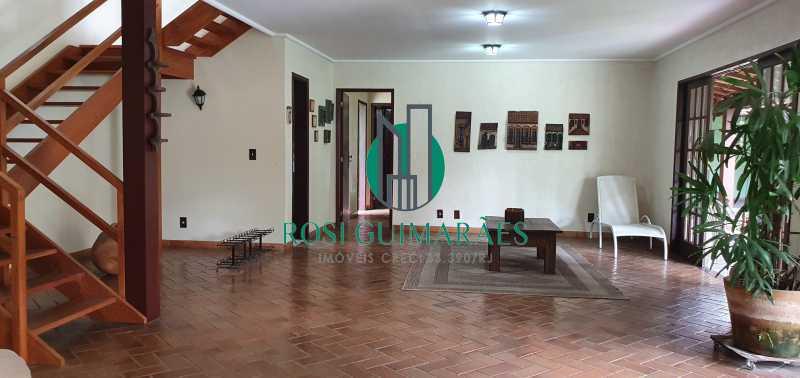 20210930_091329_resized - Casa em Condomínio à venda Rua Paschoal Segreto Sobrinho,Anil, Rio de Janeiro - R$ 1.000.000 - FRCN40074 - 4