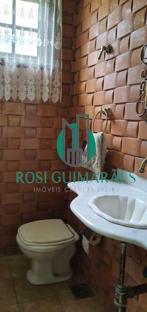 20210930_091427_resized - Casa em Condomínio à venda Rua Paschoal Segreto Sobrinho,Anil, Rio de Janeiro - R$ 1.000.000 - FRCN40074 - 21