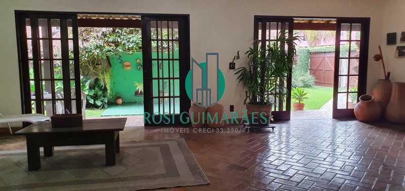 20210930_091352_resized - Casa em Condomínio à venda Rua Paschoal Segreto Sobrinho,Anil, Rio de Janeiro - R$ 1.000.000 - FRCN40074 - 5