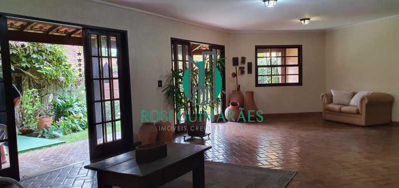 20210930_091418_resized - Casa em Condomínio à venda Rua Paschoal Segreto Sobrinho,Anil, Rio de Janeiro - R$ 1.000.000 - FRCN40074 - 3