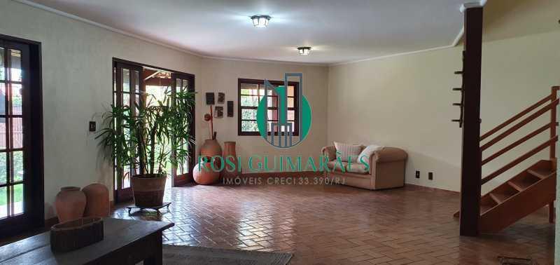 20210930_091420_resized - Casa em Condomínio à venda Rua Paschoal Segreto Sobrinho,Anil, Rio de Janeiro - R$ 1.000.000 - FRCN40074 - 6