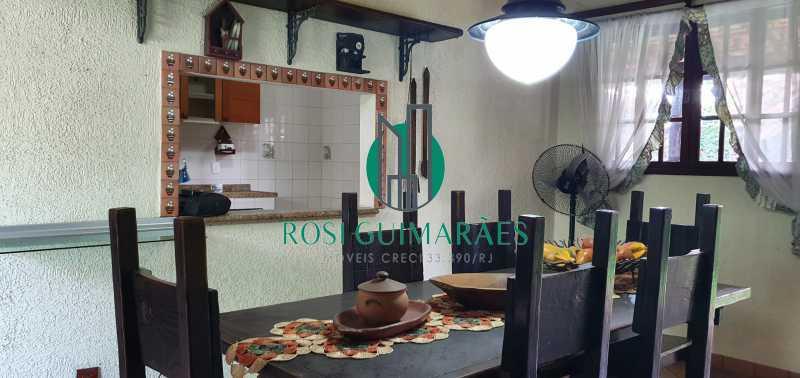 20210930_091457_resized - Casa em Condomínio à venda Rua Paschoal Segreto Sobrinho,Anil, Rio de Janeiro - R$ 1.000.000 - FRCN40074 - 20
