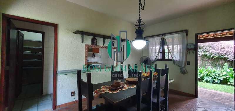 20210930_091508 - Casa em Condomínio à venda Rua Paschoal Segreto Sobrinho,Anil, Rio de Janeiro - R$ 1.000.000 - FRCN40074 - 19