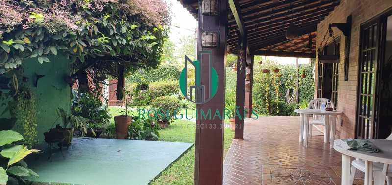 20210930_091919_resized - Casa em Condomínio à venda Rua Paschoal Segreto Sobrinho,Anil, Rio de Janeiro - R$ 1.000.000 - FRCN40074 - 9
