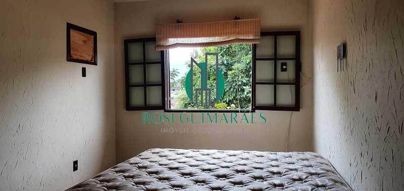 20210930_090839 vvv - Casa em Condomínio à venda Rua Paschoal Segreto Sobrinho,Anil, Rio de Janeiro - R$ 1.000.000 - FRCN40074 - 25