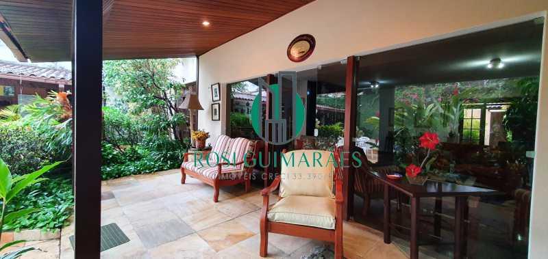 20211005_151824_resized - Casa em Condomínio à venda Rua Represa dos Ciganos,Anil, Rio de Janeiro - R$ 1.180.000 - FRCN40075 - 3