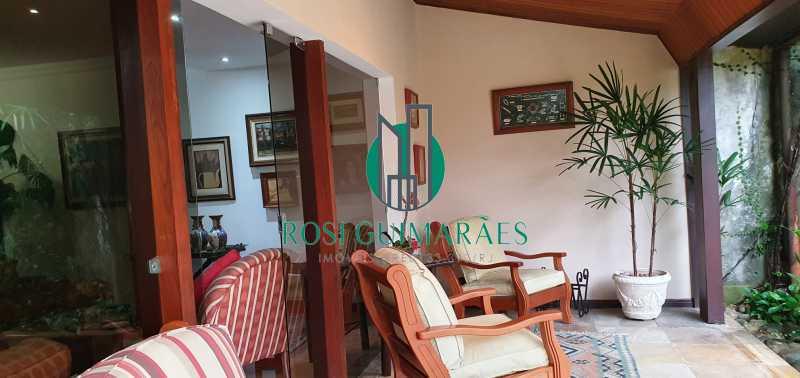 20211005_151836_resized - Casa em Condomínio à venda Rua Represa dos Ciganos,Anil, Rio de Janeiro - R$ 1.180.000 - FRCN40075 - 4