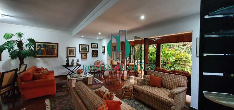 20211005_152201_resized - Casa em Condomínio à venda Rua Represa dos Ciganos,Anil, Rio de Janeiro - R$ 1.180.000 - FRCN40075 - 5